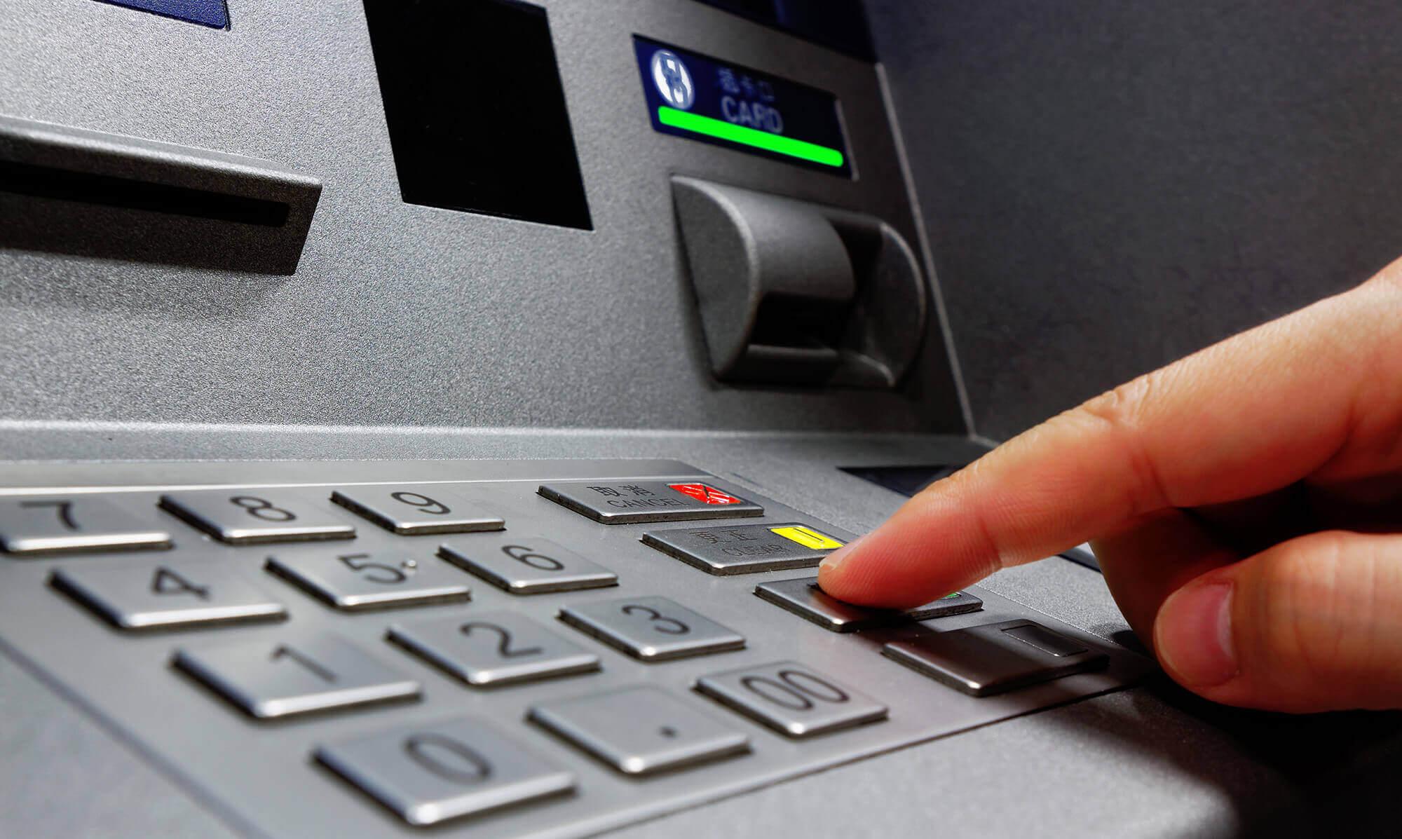 nexo ATM Protocol   nexo standards